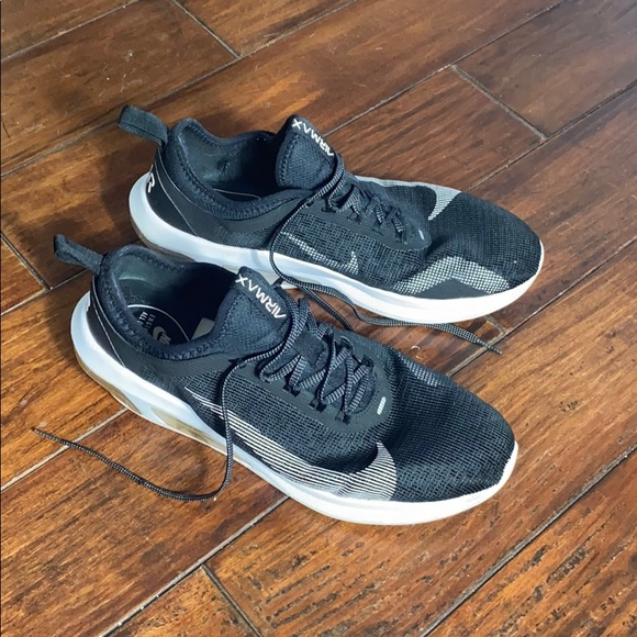 Nike Air Max Fly 11.5 Men's Shoes Black